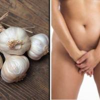0 garlic vagina 774616