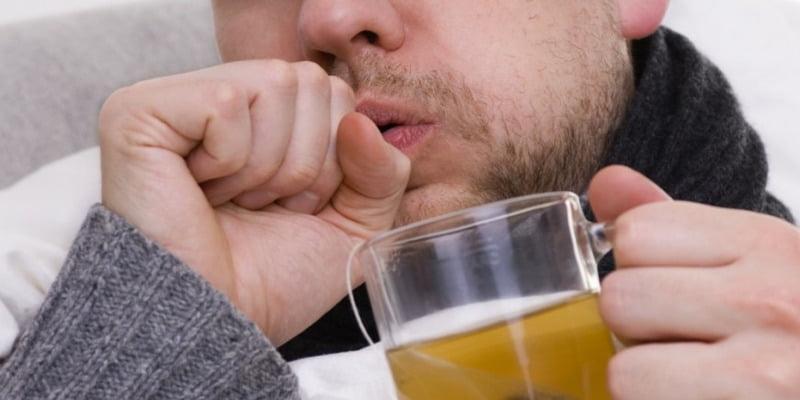4 facons de soulager une bronchite naturellement