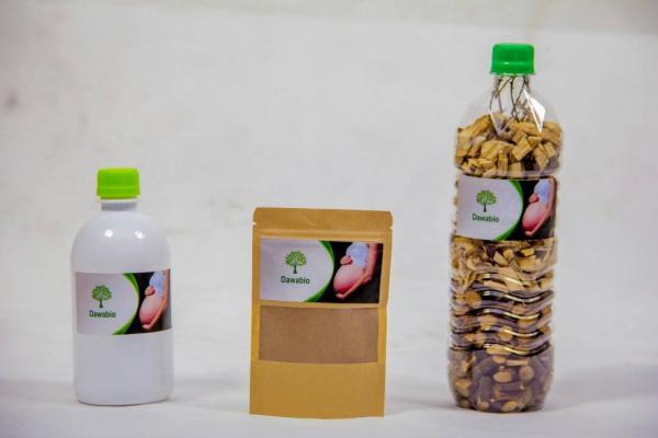 kystes ovariens: écorces, racines, tisanes, plantes