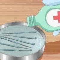 Aiguilles sterilise