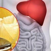 Citron et hepatite b