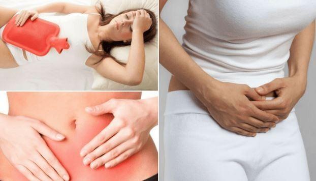 Endometriosis revista sentido mujer