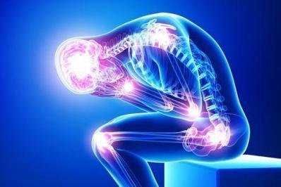 Fibromyalgie irm diagnostic