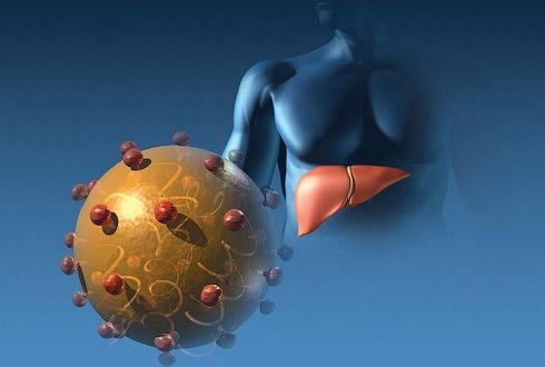 Hepatitis remedio casero