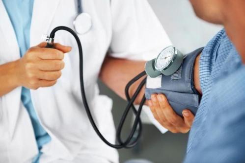 Hypertension arterielle 1