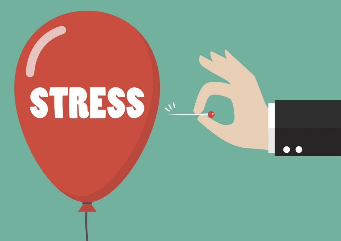 Ii marsha egan stress mess to stress less 736