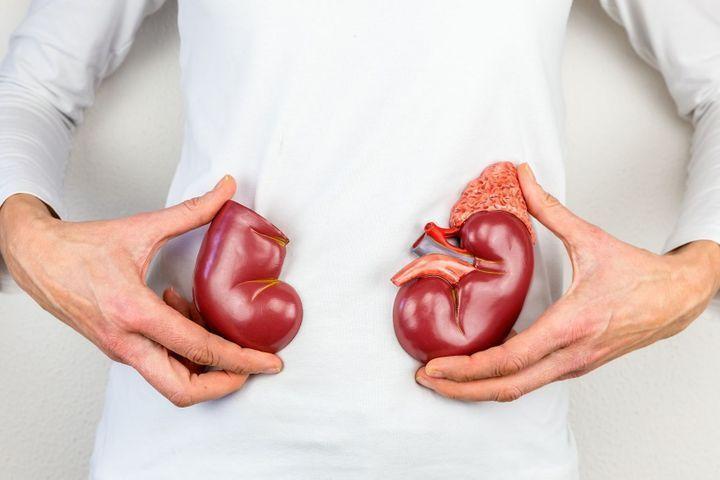 Insuffisance renale symptomes diagnostic