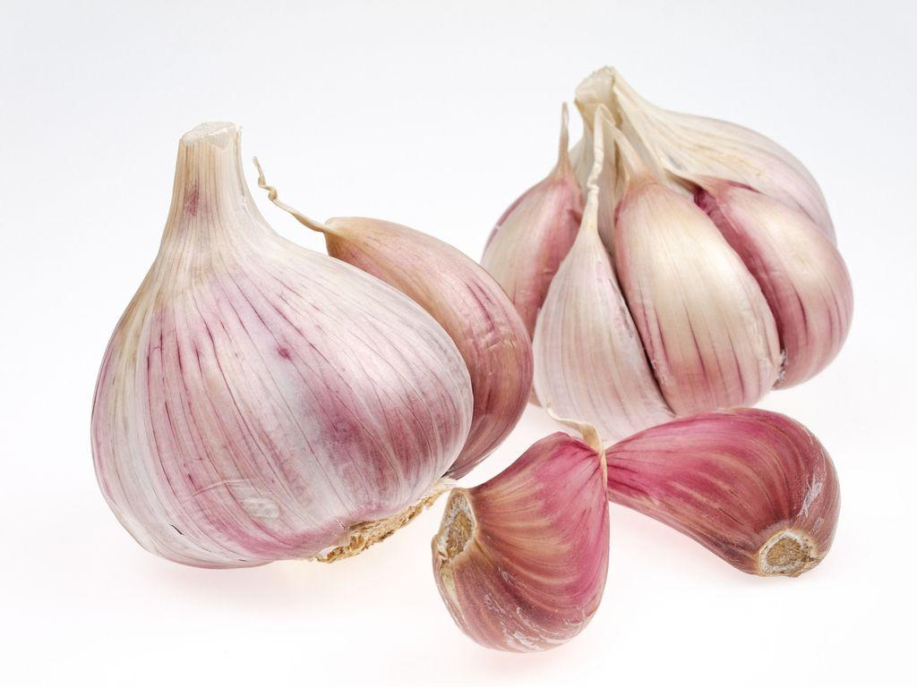 Garlic the 5 virtues of this health pod 1
