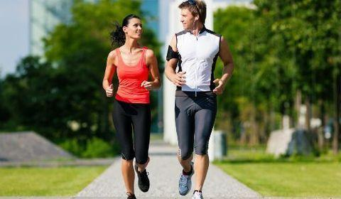 Exercise Could Help Schizophrenics
