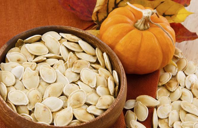 Pumpkin seeds main