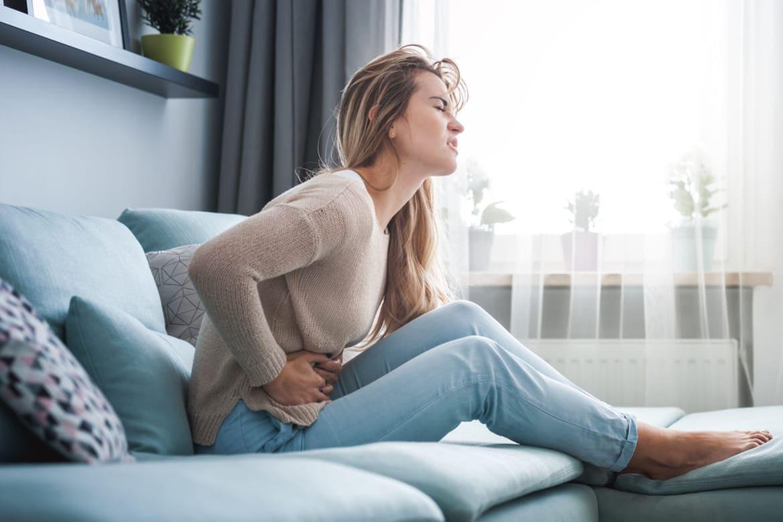 Que son los fibromas uterinos
