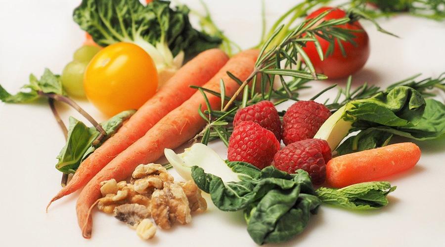 Regime alimentaire pour le nerf sciatique