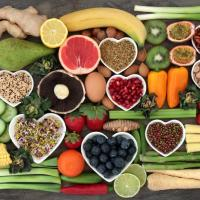 Super food for a healthy diet picture id1081090762 1