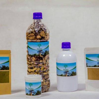 Traitement diabete par les plantes dawabio 600x400 1