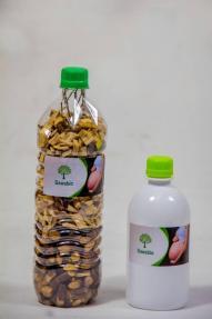 Traitement naturel polype utérin