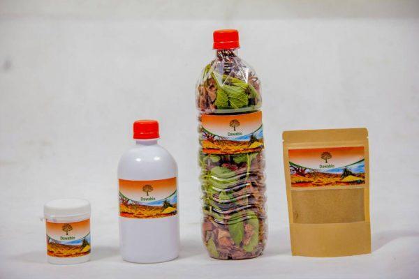Traitement par la tisane des plantes medicinales de la varicocele dawabio 600x400