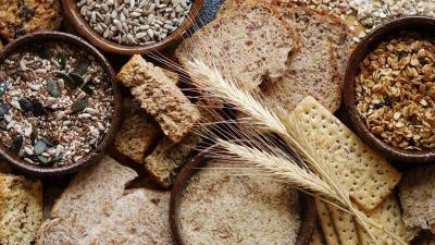 Whole grains 1